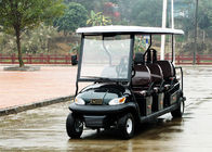 China 11 Passenger Multi Passenger Golf Carts Sightseeing Car For Tourist Resort factory