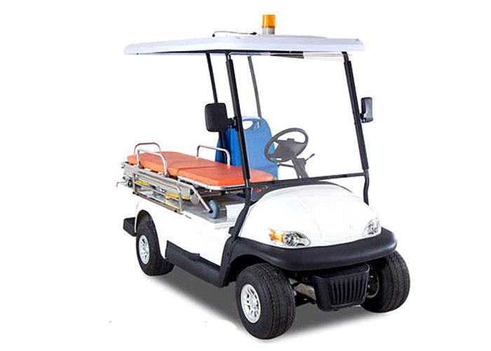 Flexible 48 V Custom Electric Golf Carts 2 Seater With Stretcher For on electric 4 wheelers, electric push cart, ezgo carts, electric deer cart, luxury carts,
