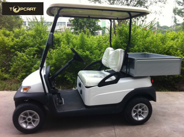 Electric Golf Cart Beverage Cart