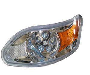 LED Front Lights Waterproof LED Deluxe Light Kit For Electric Golf Buggy Parts